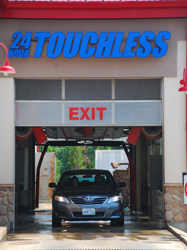 Touchfree Car Wash Near Me >> 24 Hour Touchless Wash Triple Play Car Wash Triple Play Car Wash