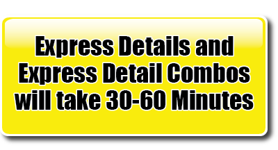 Express Details 30 to 60 minutes