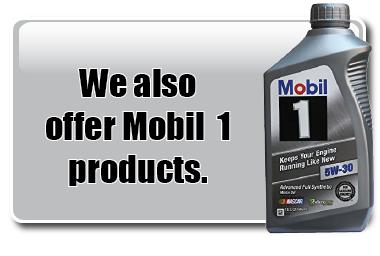 Mobile 1 products also available
